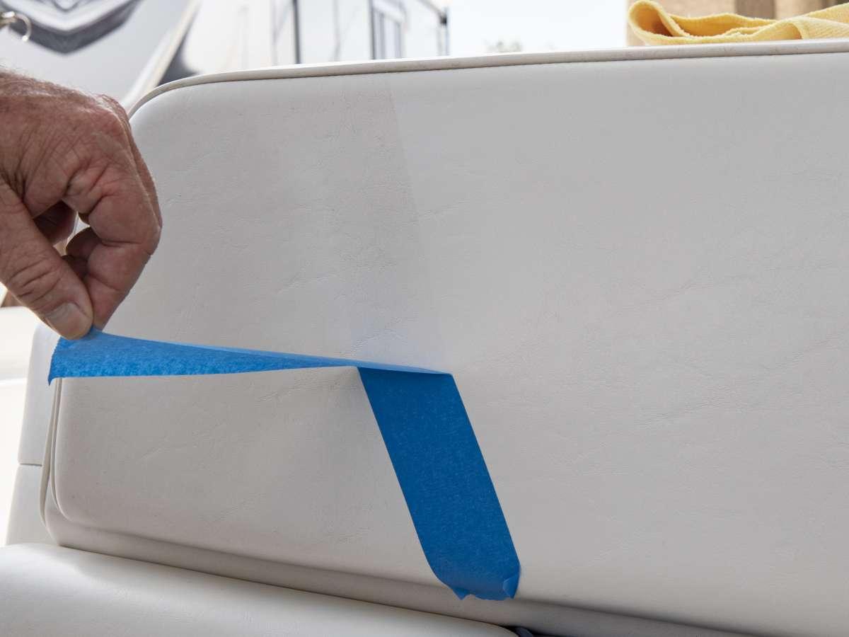 Meguiar's Marine/RV Vinyl & Rubber Cleaner & Protectant