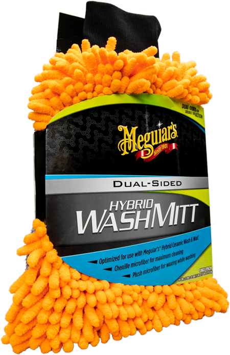 Meguiar's Hybrid Wash Mitt
