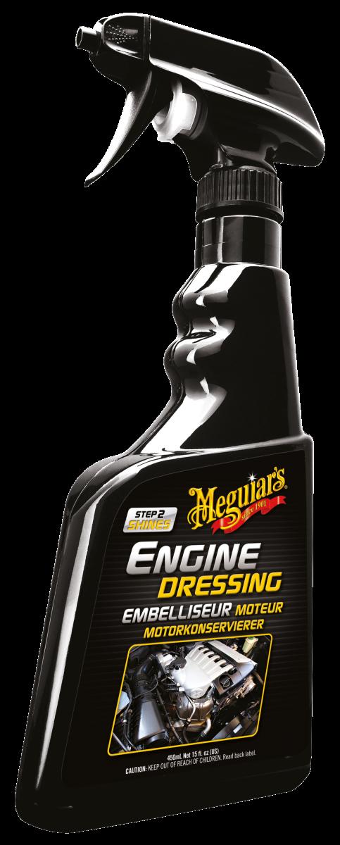 Meguiar's Engine Dressing