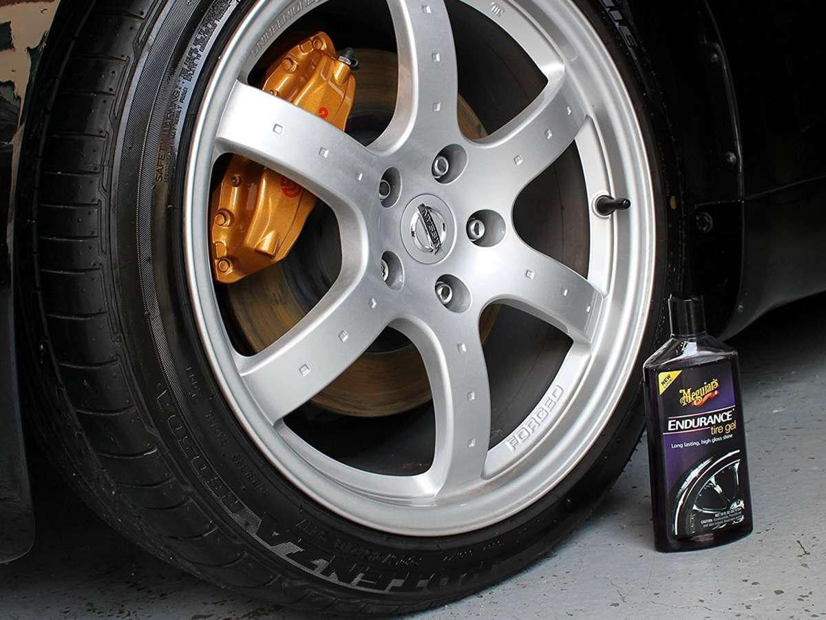 Meguiar's Endurance Tire Gel