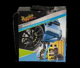 Meguiar's Deluxe Car Care Kit V2