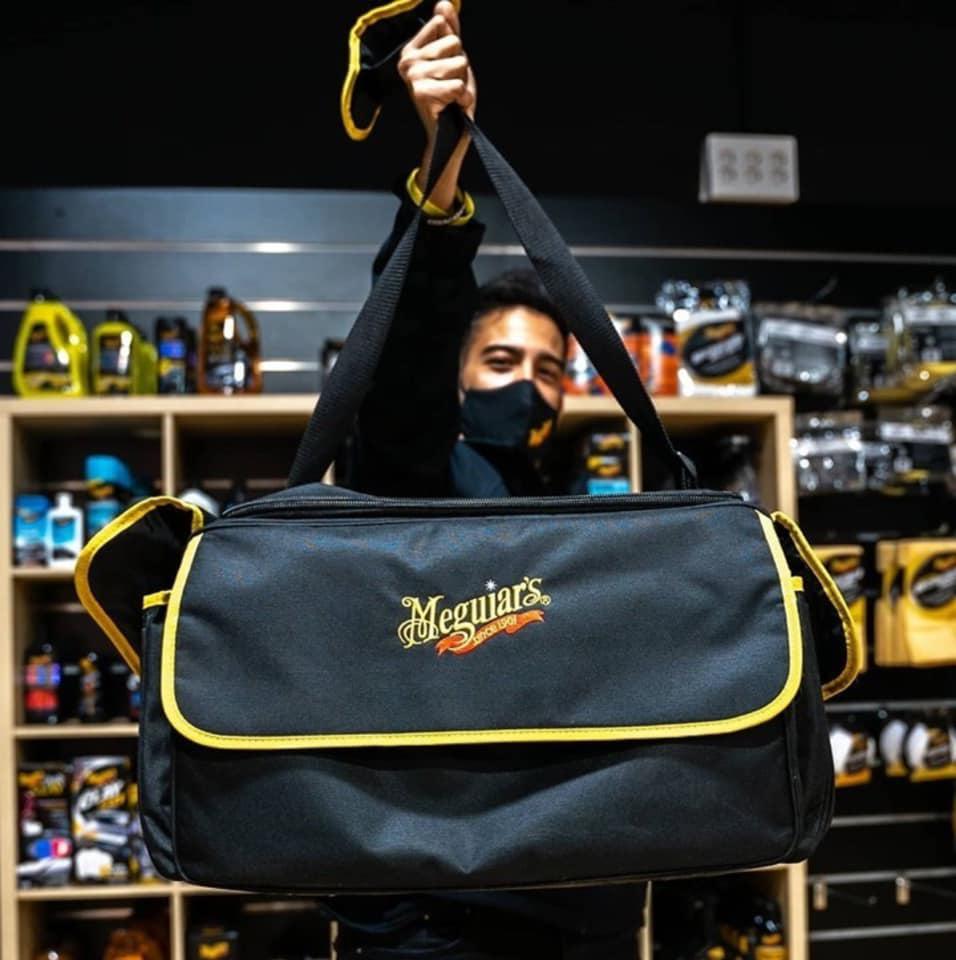 Meguiar's Supreme Detailing Bag