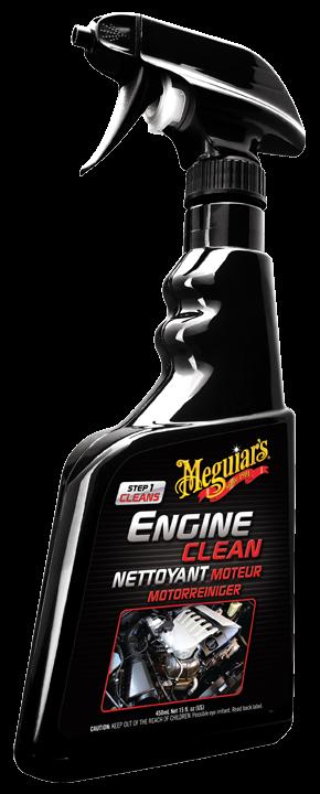 Meguiar's Engine Clean