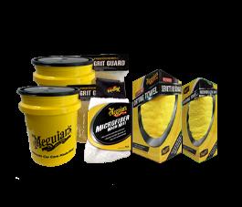 Two Bucket Kit ( Yellow buckets)