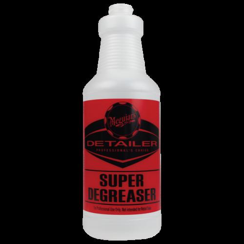 Meguiar's Super Degreaser Bottle