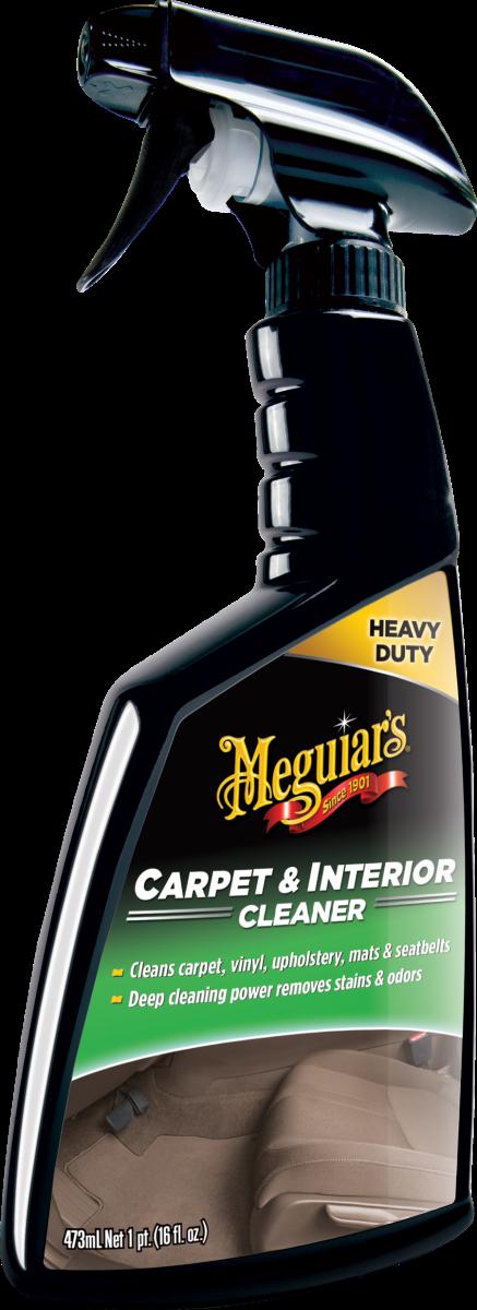 Meguiar's Carpet & Interior Cleaner