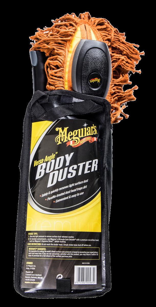 Meguiar's Versa-Angle Body Duster
