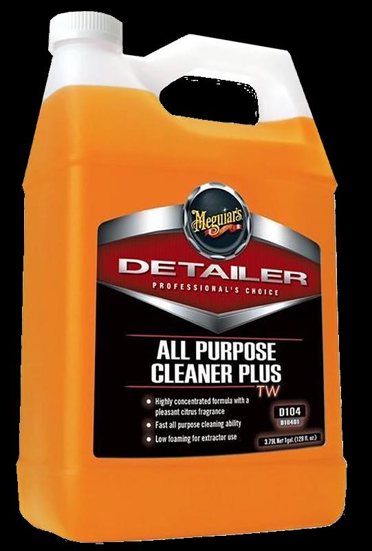 Meguiar's All Purpose Cleaner Plus TW