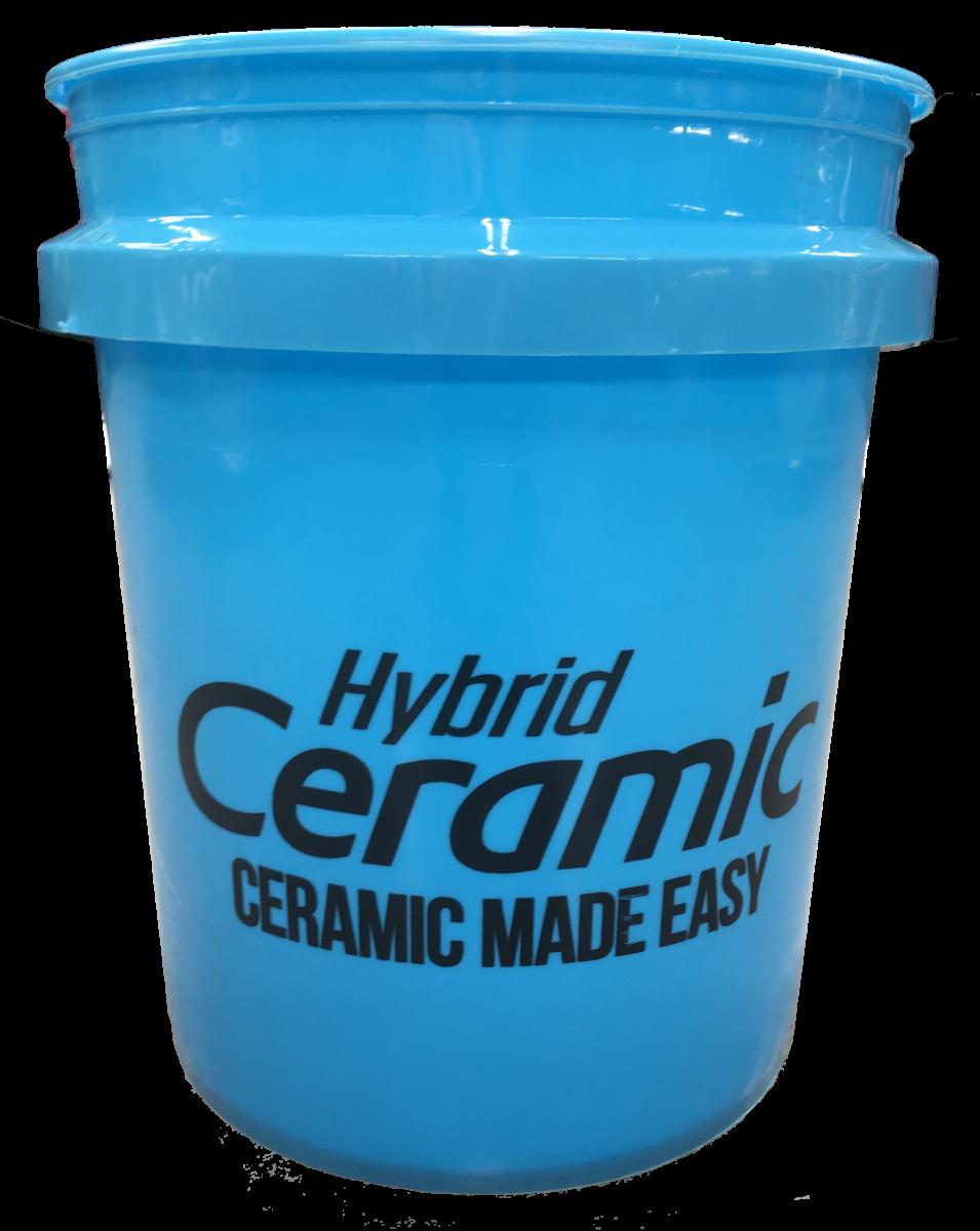 Meguiar's Ceramic Blue Bucket