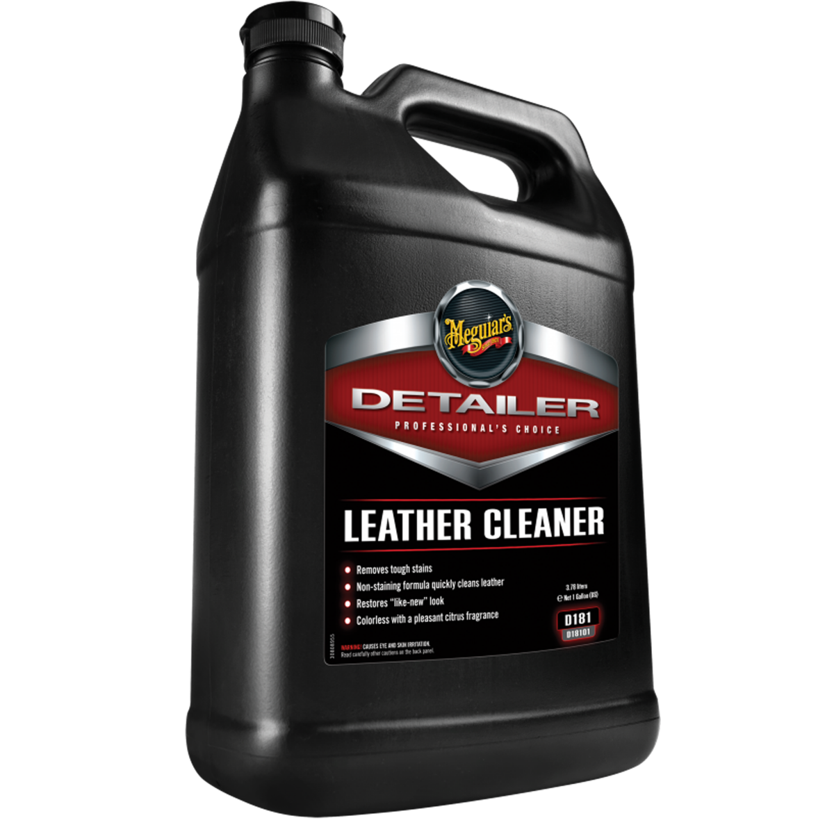 Meguiar's Leather Cleaner