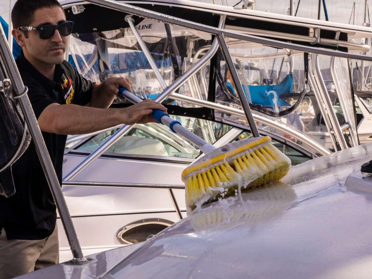 Meguiar's Marine/RV Boat Wash