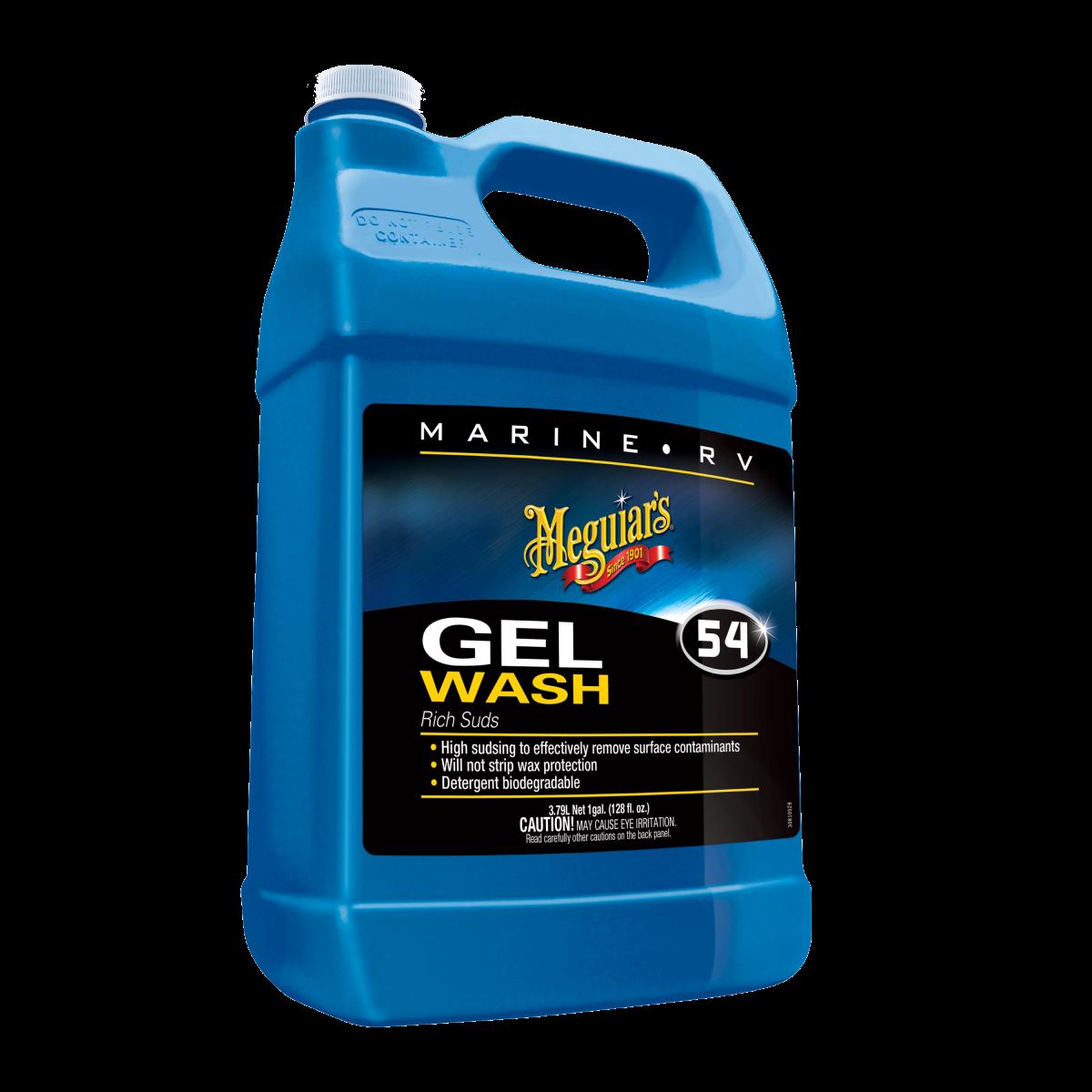Meguiar's Marine/RV Gel Wash