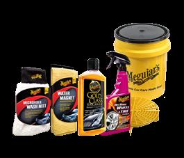 Meguiar's  Wash Box Kit