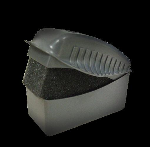 Meguiar's Tyre Dressing Applicator Pad