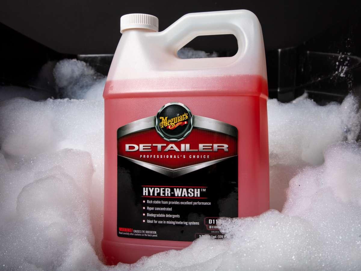 Meguiar's Hyper Wash