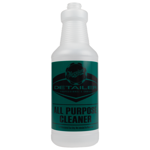 Meguiar's All Purpose Cleaner Bottle