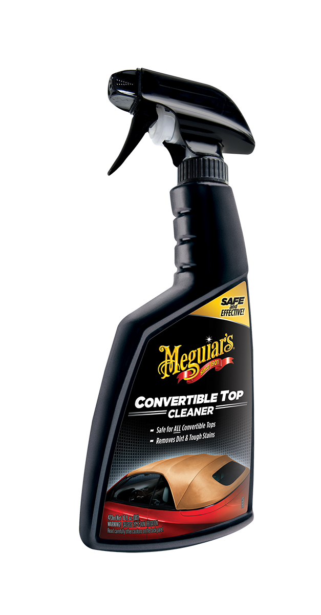 Meguiar's Convertible Top Cleaner