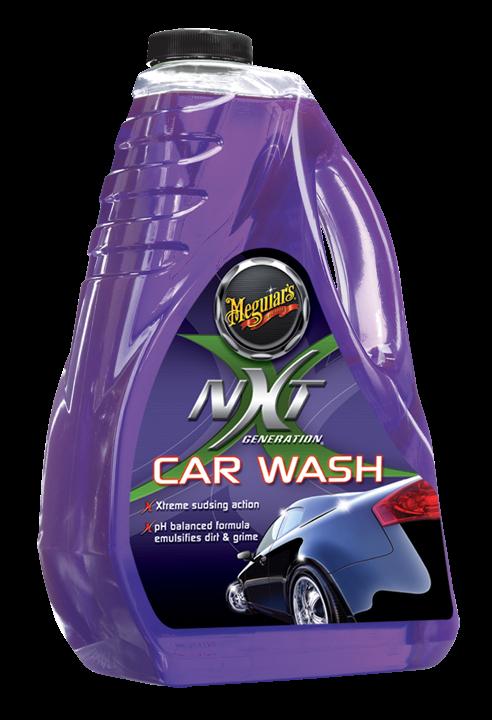 Meguiar's NXT Generation Car Wash